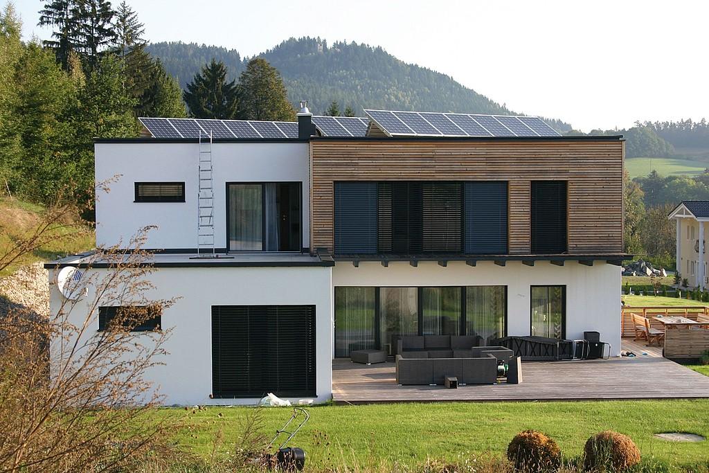 Großartig Wie Man Ein Haus Elektrisch Verdrahtet Bilder ...