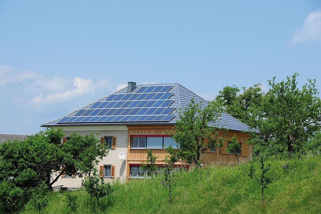 Marvelous Gemütlich Wie Man Elektrischen Draht In Einem Haus Installiert .