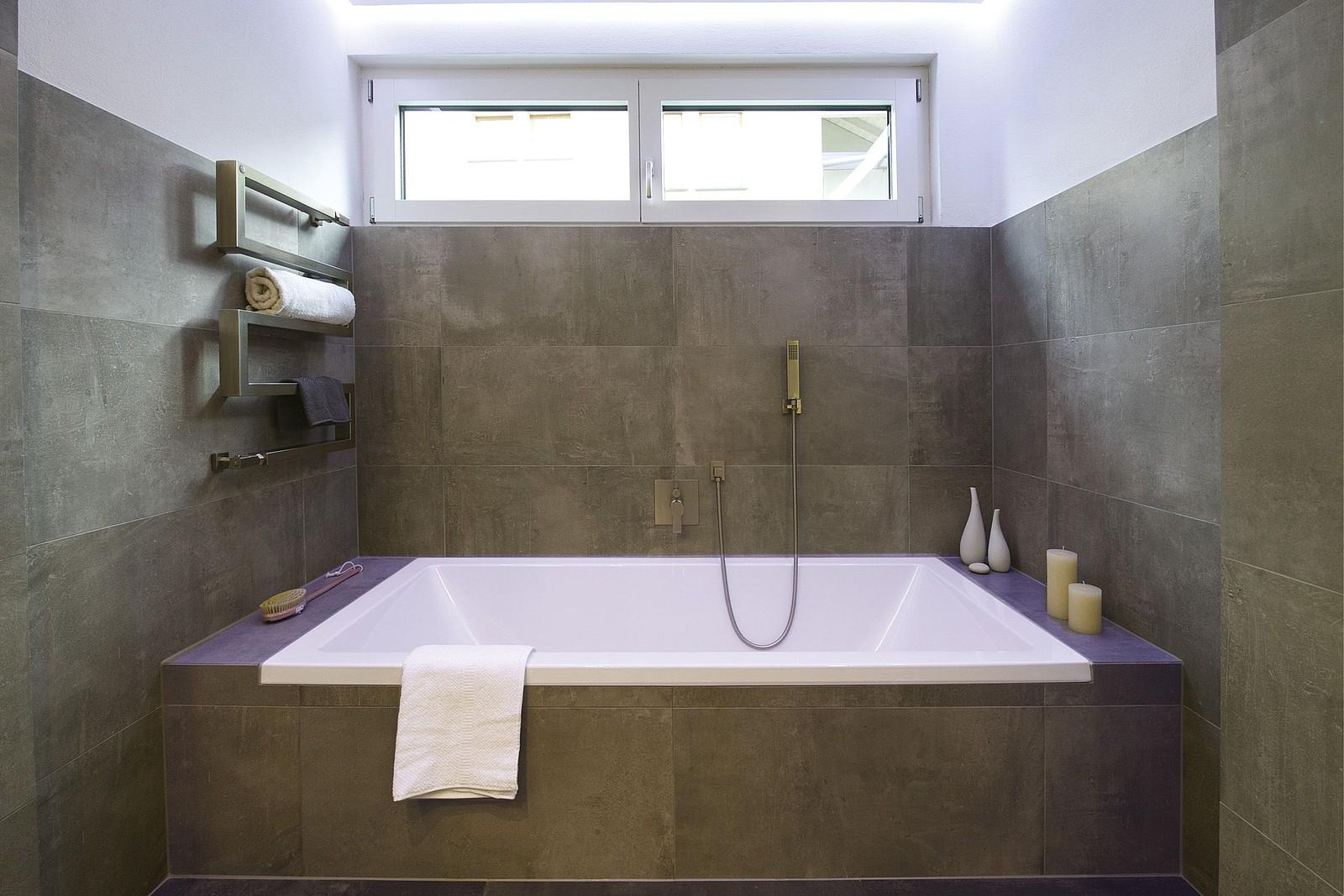 Badheizkörper und Handtuchtrockner • HSH-Installatör