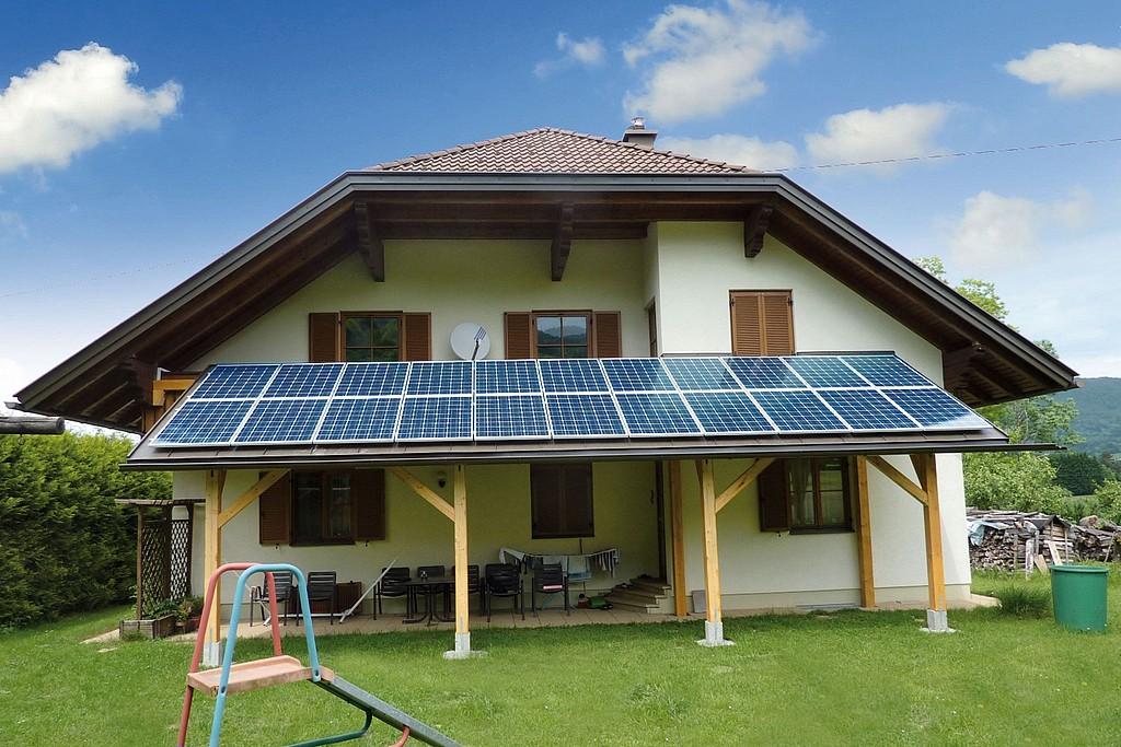 Schema Der Elektrischen Installation Einfamilienhaus - sohoart.co ...
