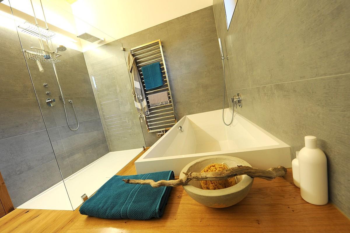 Duschen voller lebensfreude hsh installat r - Thermostatarmatur dusche ...