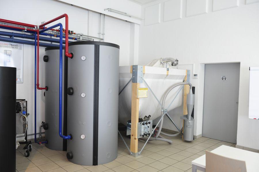 Fröling Heizkessel- und Behälterbau Ges.m.b.H. • Grieskirchen • HSH